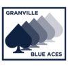 Gradient Ace Sticker